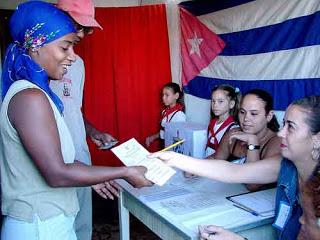 El voto unido, más que una consigna una convicción