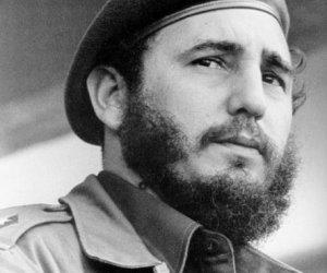 Fidel regresó al Moncada